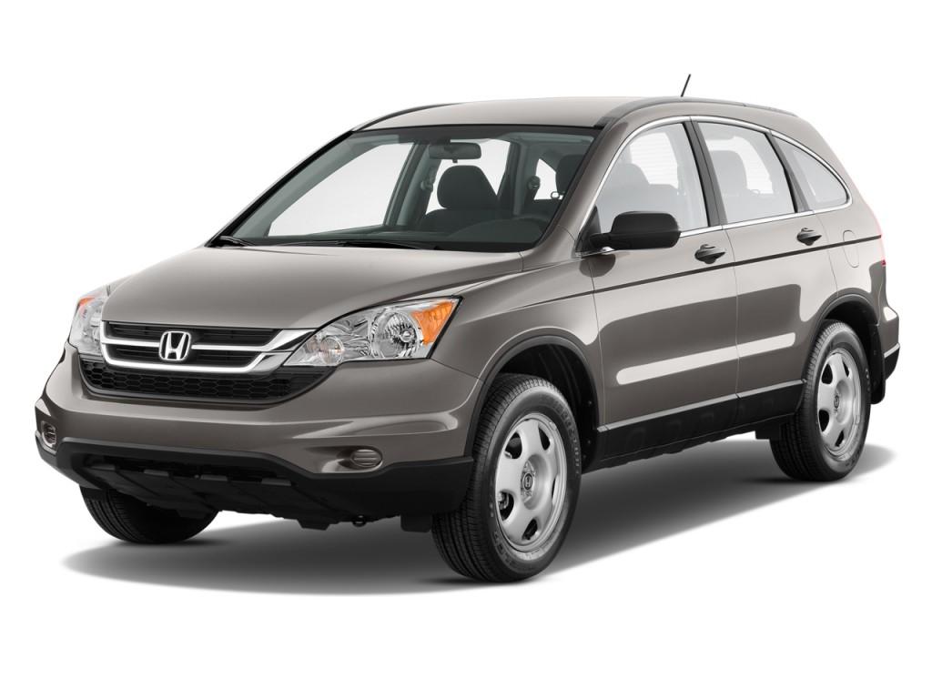 2011 Honda Cr V Image 14