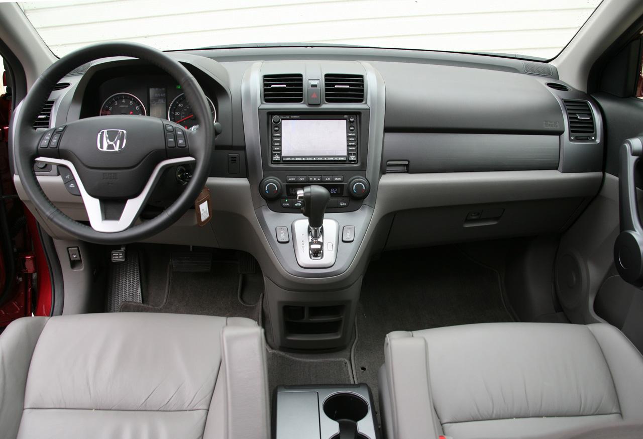 2011 Honda Cr V Image 15
