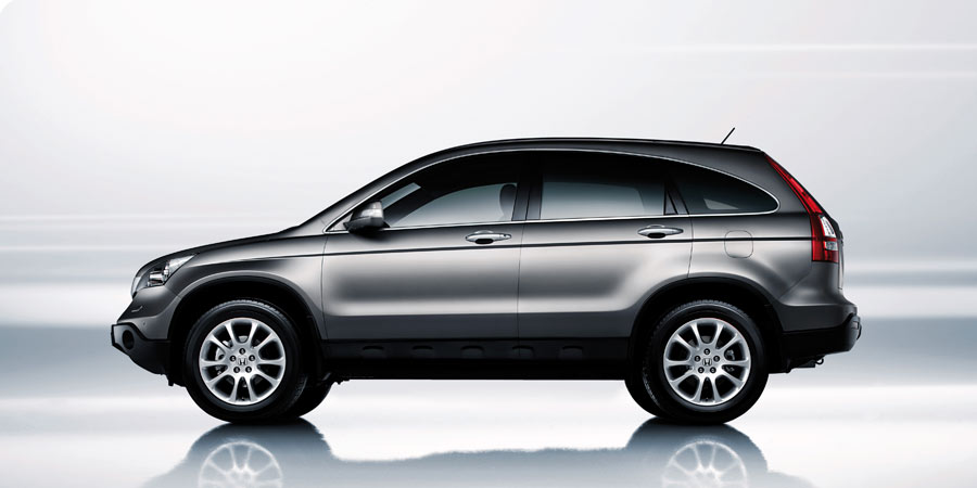 2011 Honda Cr V Image 17