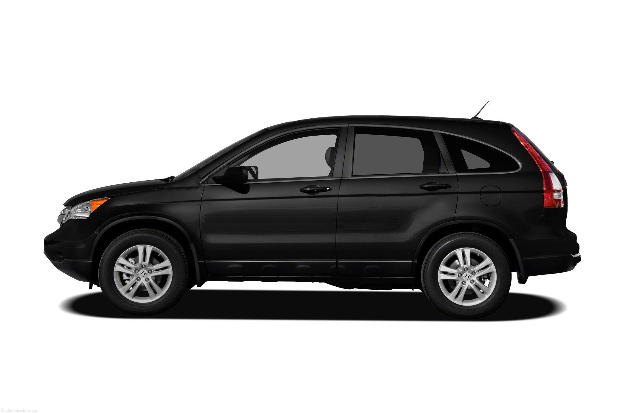 2011 Honda Cr V Image 12
