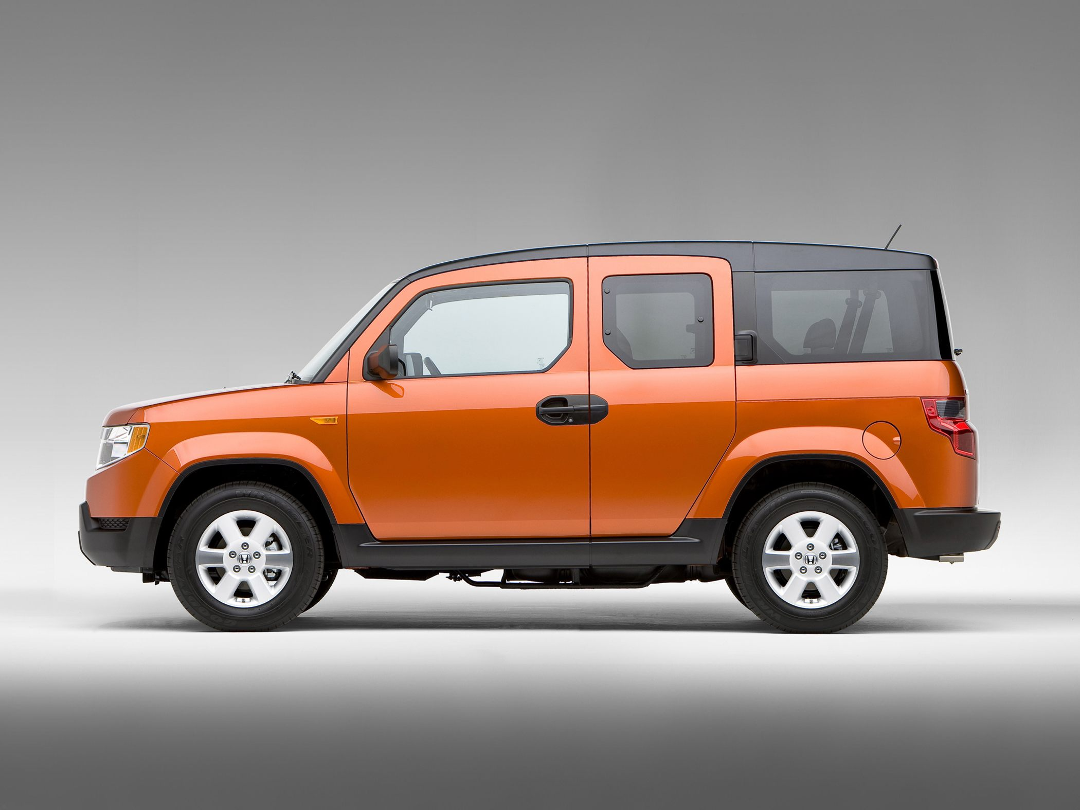 2011 Honda Element Image 10