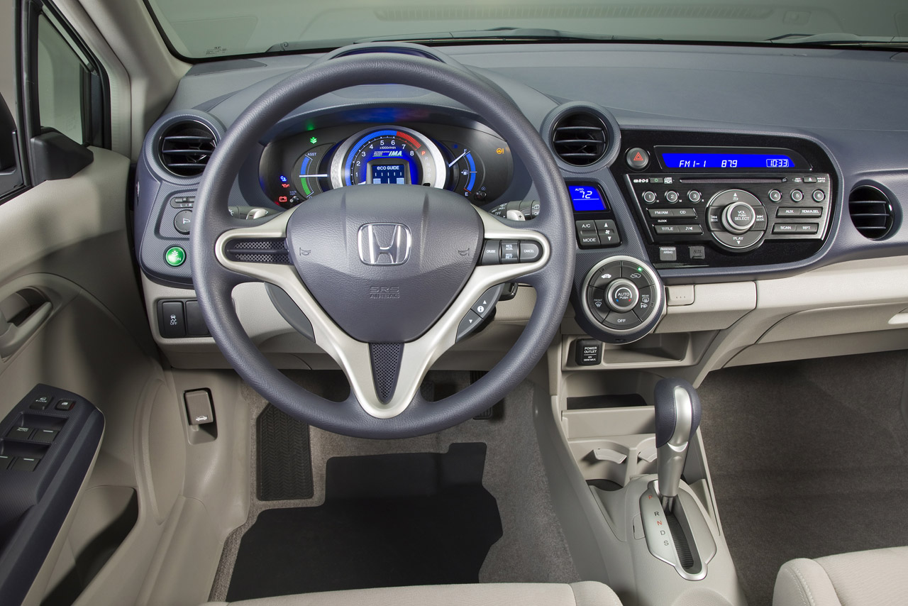 Honda Insight #16