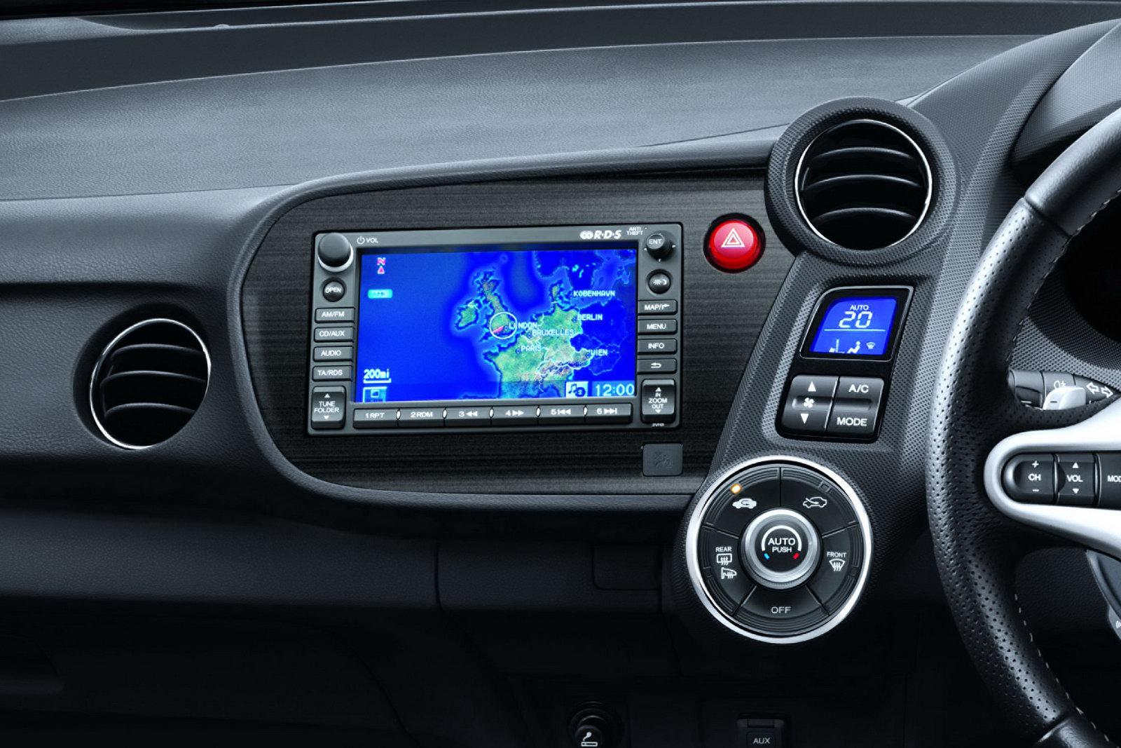 2011 Honda Insight Image 15