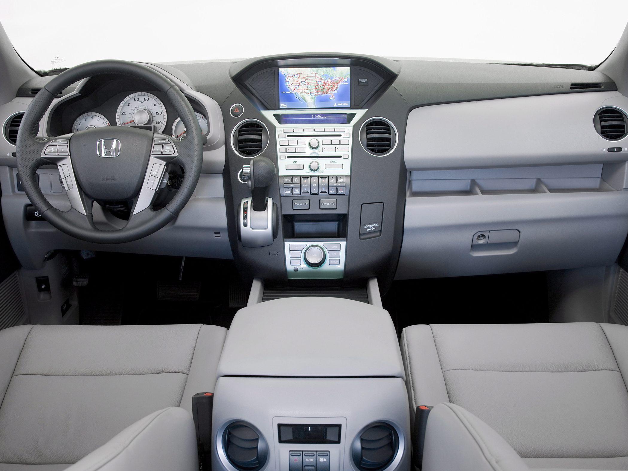 Good 2011 Honda Pilot #15 Honda Pilot #15