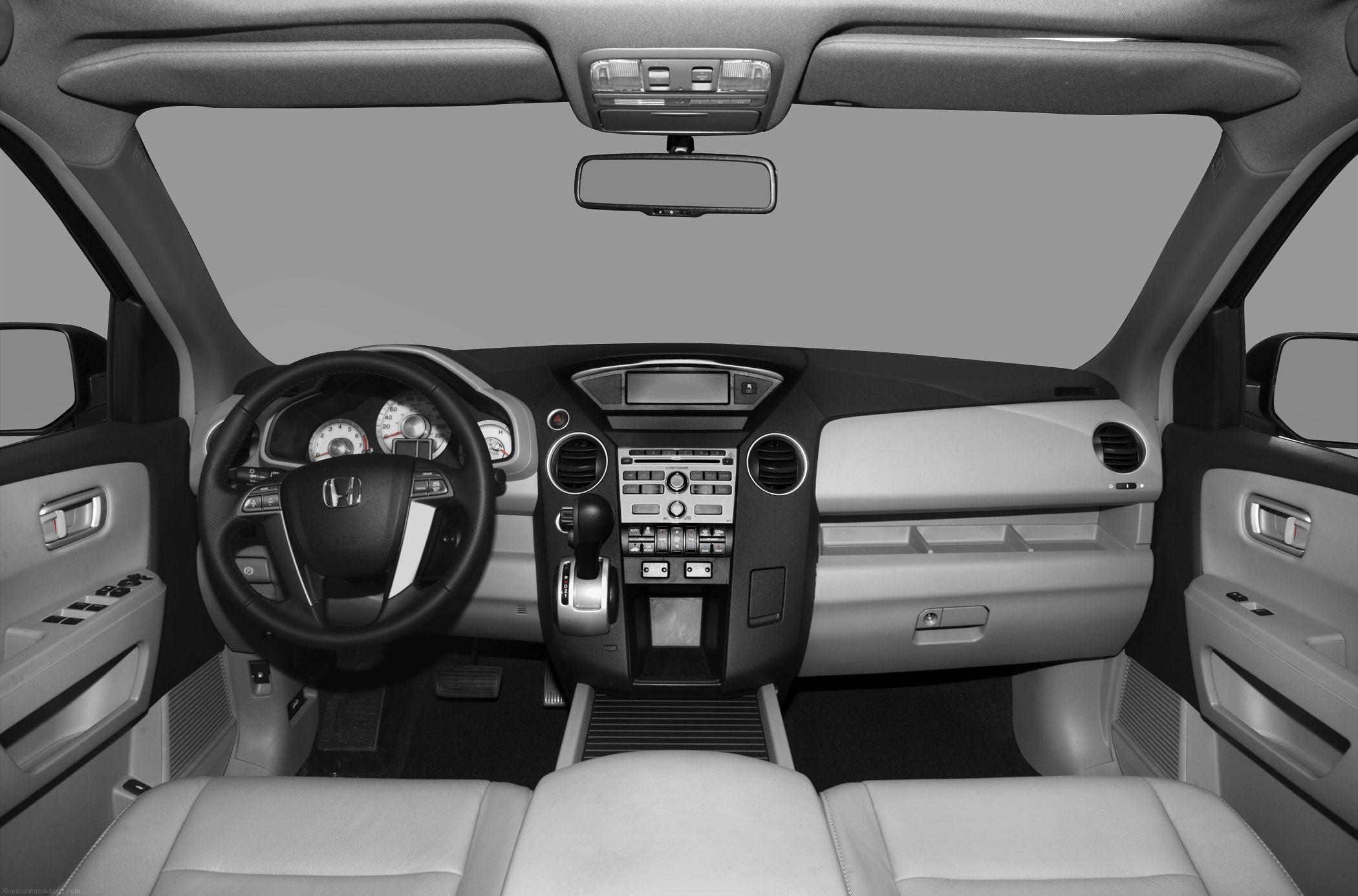 2011 Honda Pilot Image 11