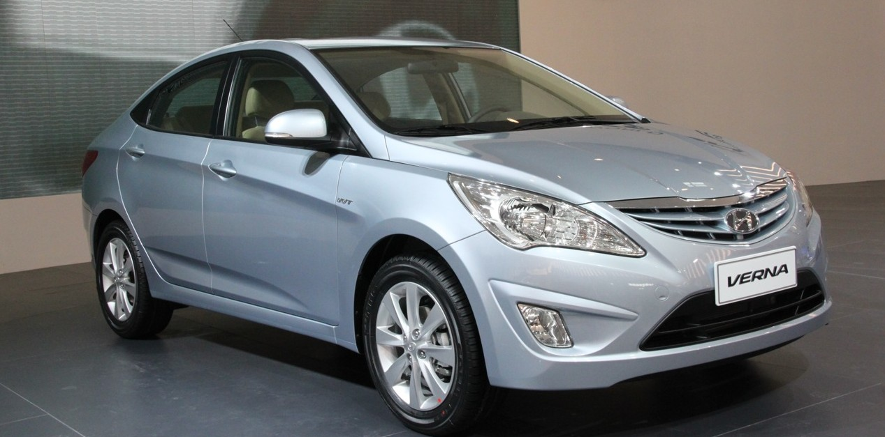 2011 Hyundai Accent Image 20