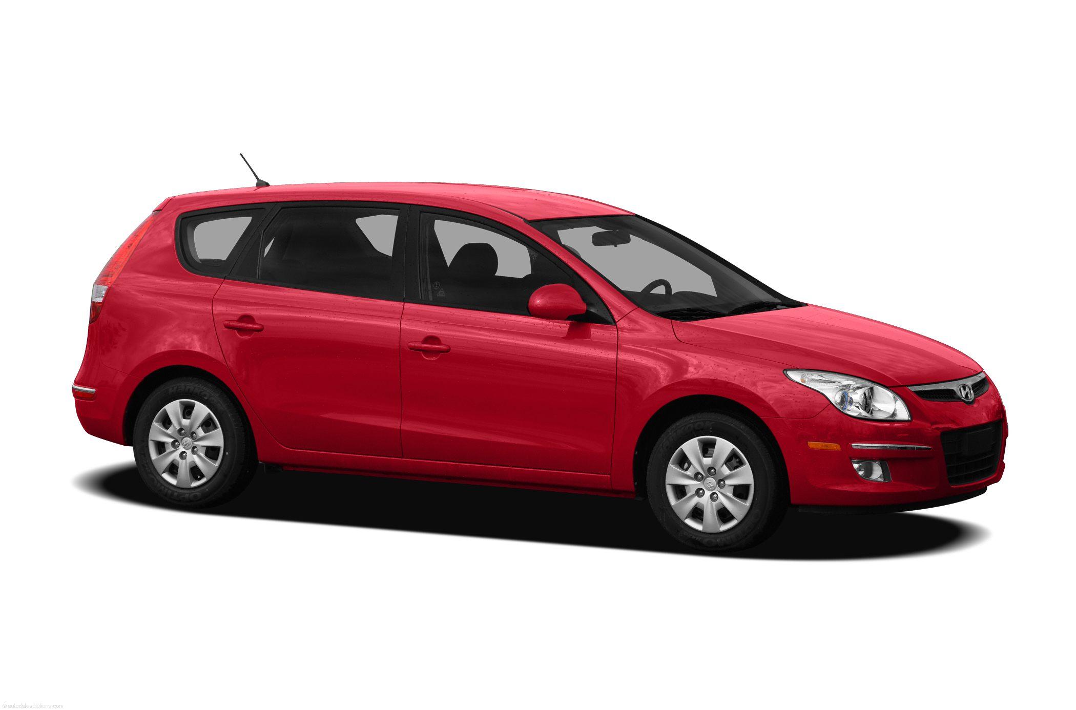 2011 Hyundai Elantra Touring Image 15