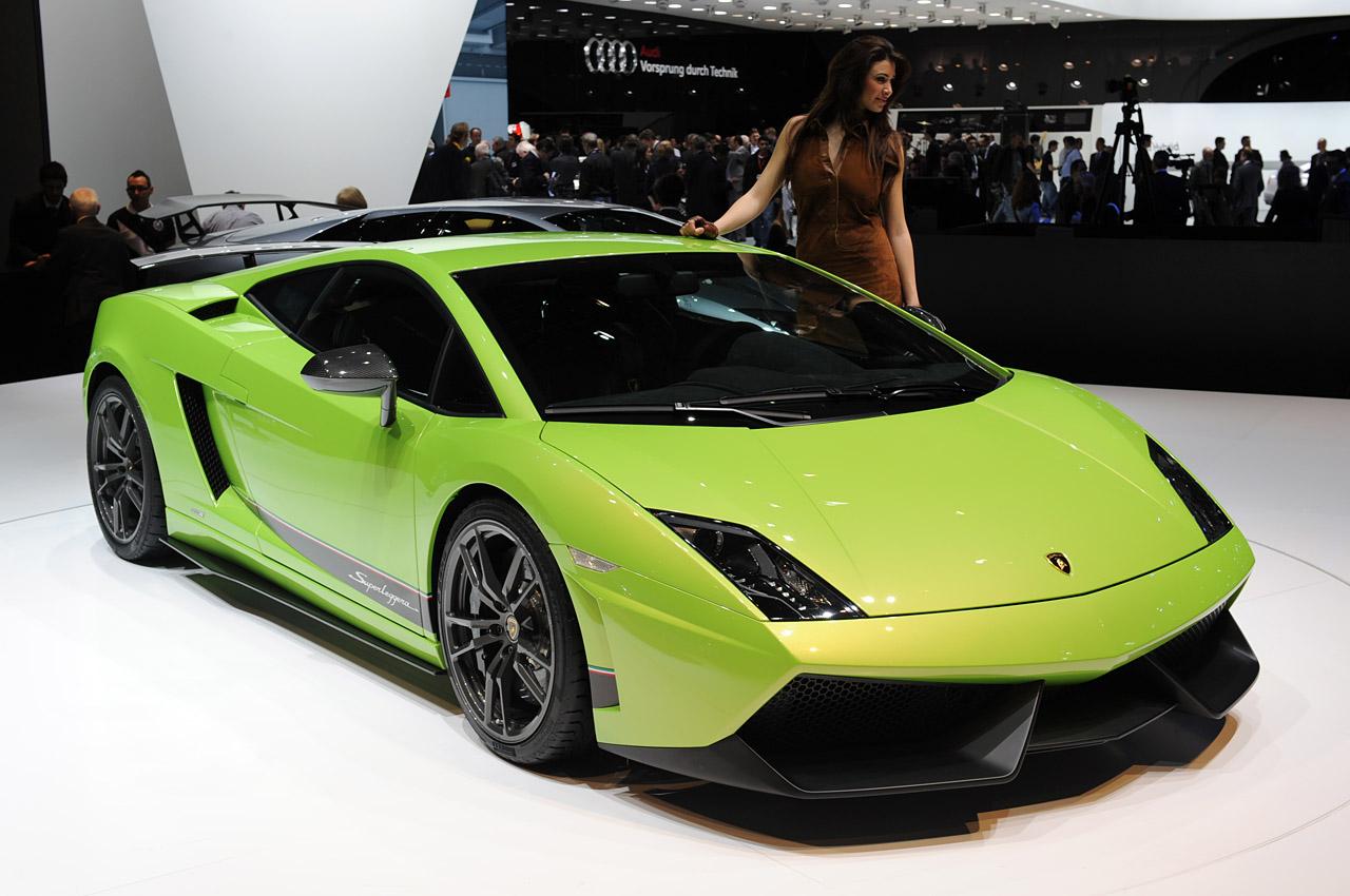 2011 Lamborghini Gallardo Image 6