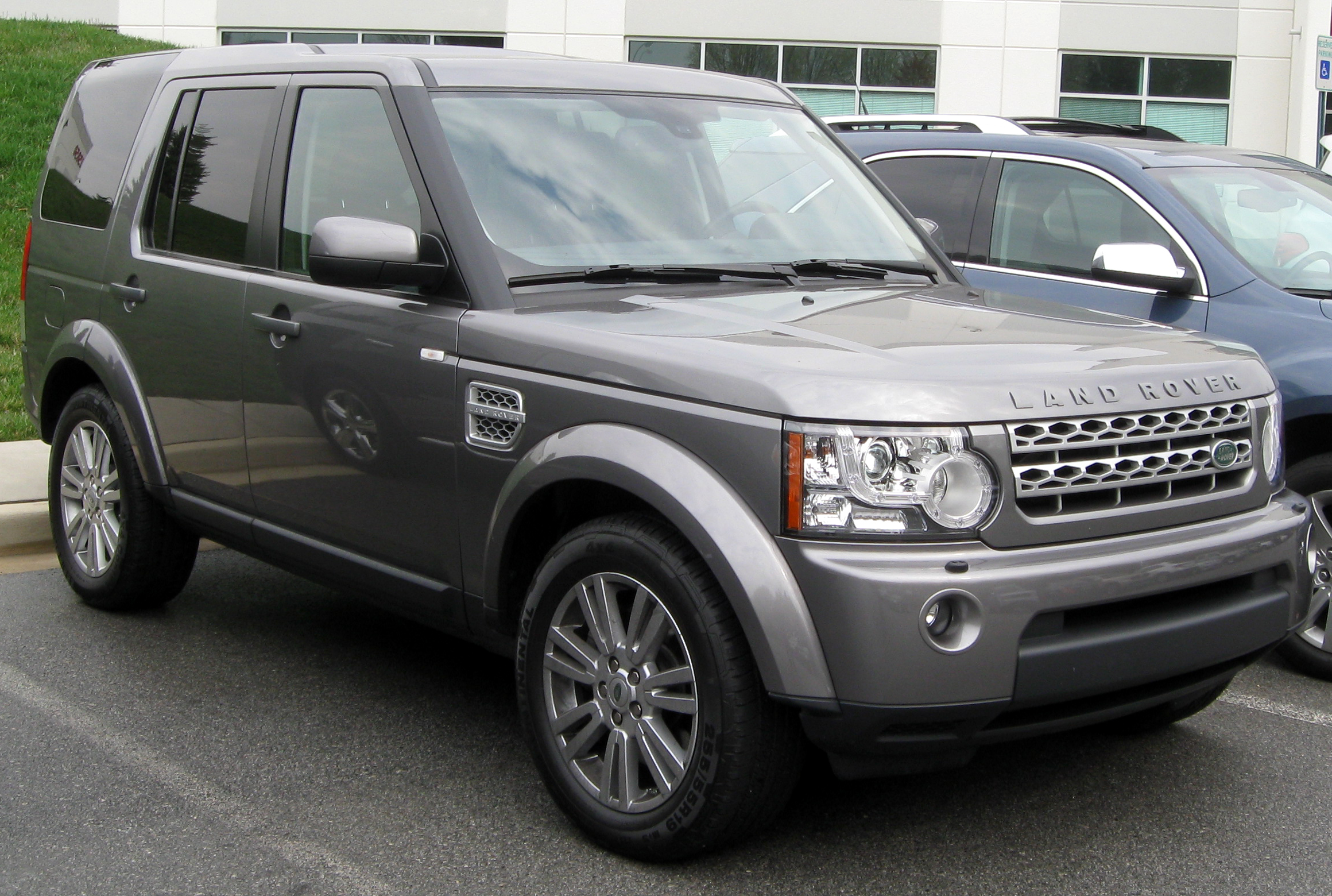 photos lease land rover and zombiedrive landrover information
