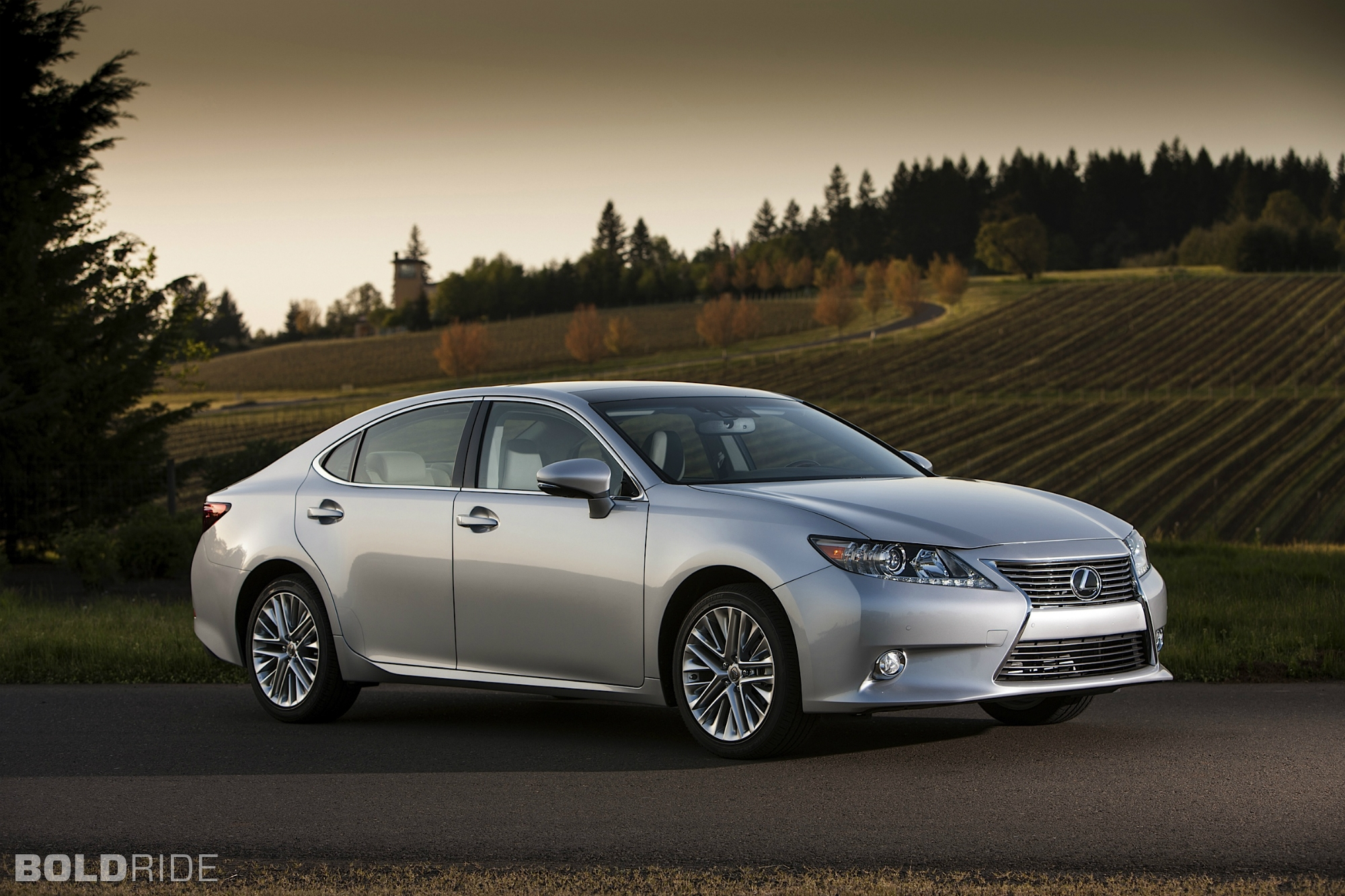 lexus wallpaper es image post