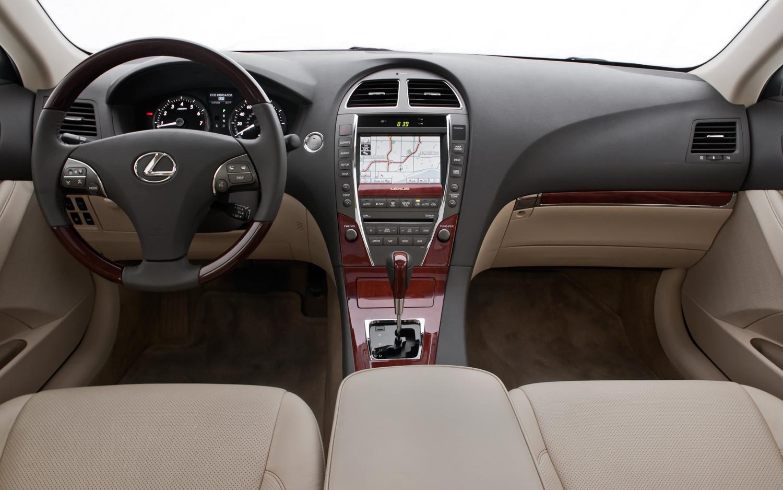 2011 Lexus Es 350 Image 17