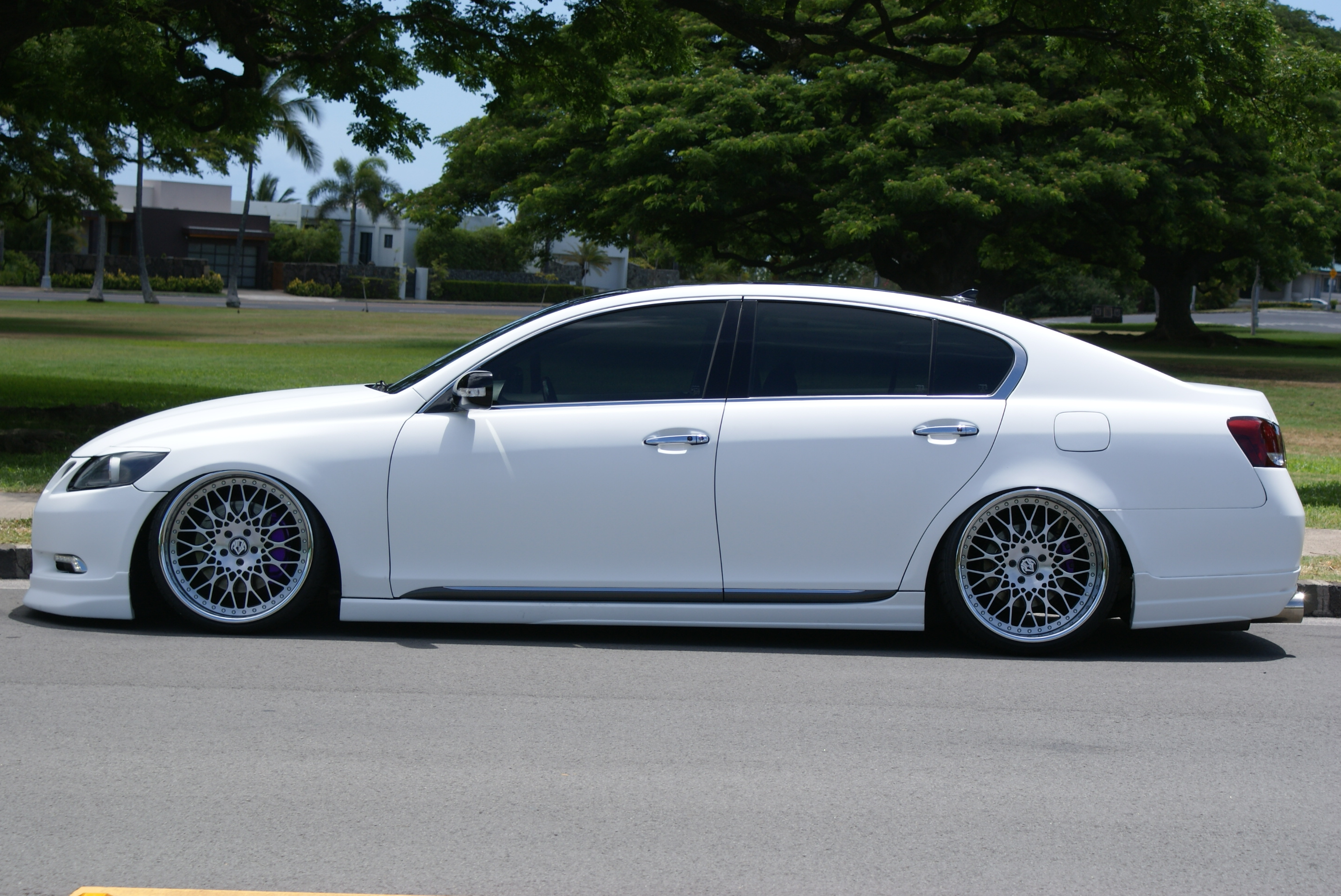 2011 lexus gs 350 - information and photos - zombiedrive