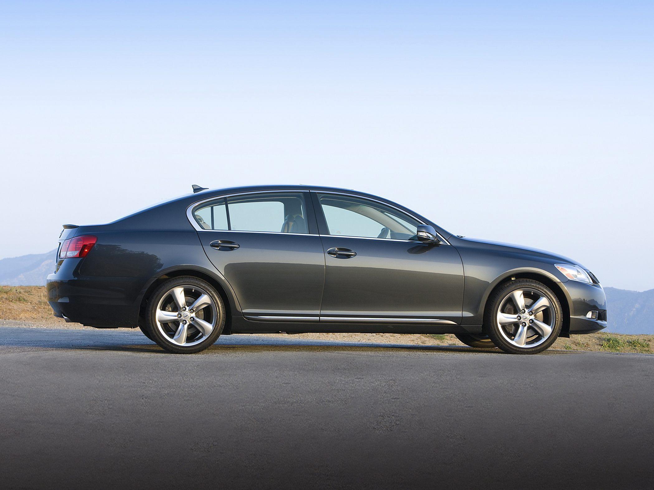 Lexus Is 350 >> 2011 LEXUS GS 350 - Image #19