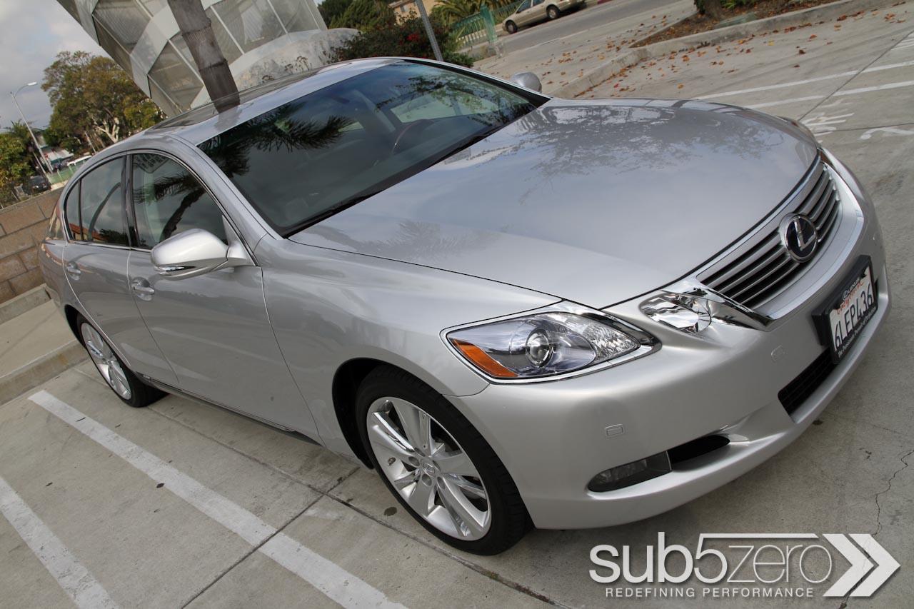 Lexus Is 450 >> 2011 LEXUS GS 450H - Image #13