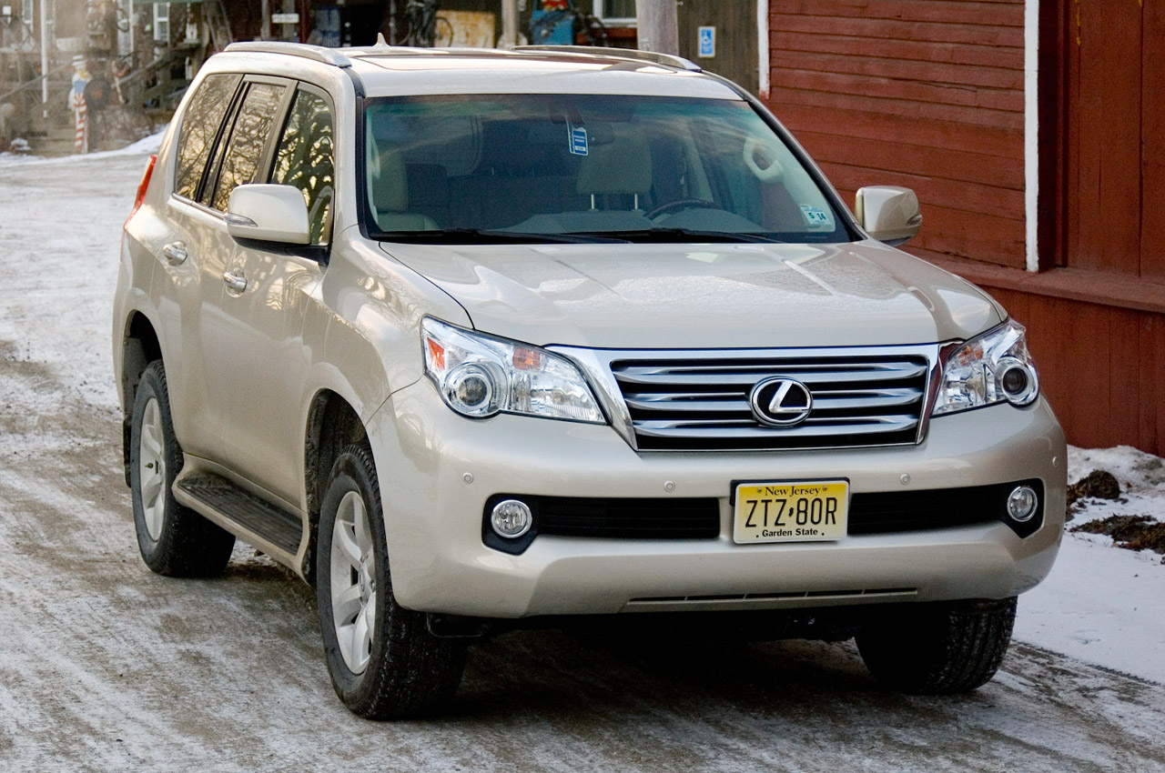 2011 lexus gx 460 10 lexus gx 460 10