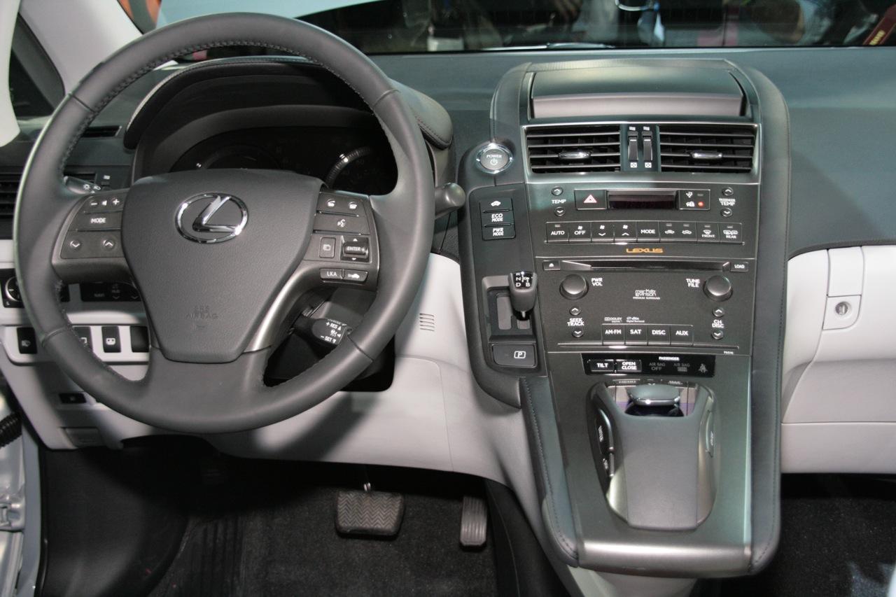 2011 lexus hs 250h 11 lexus hs 250h 11