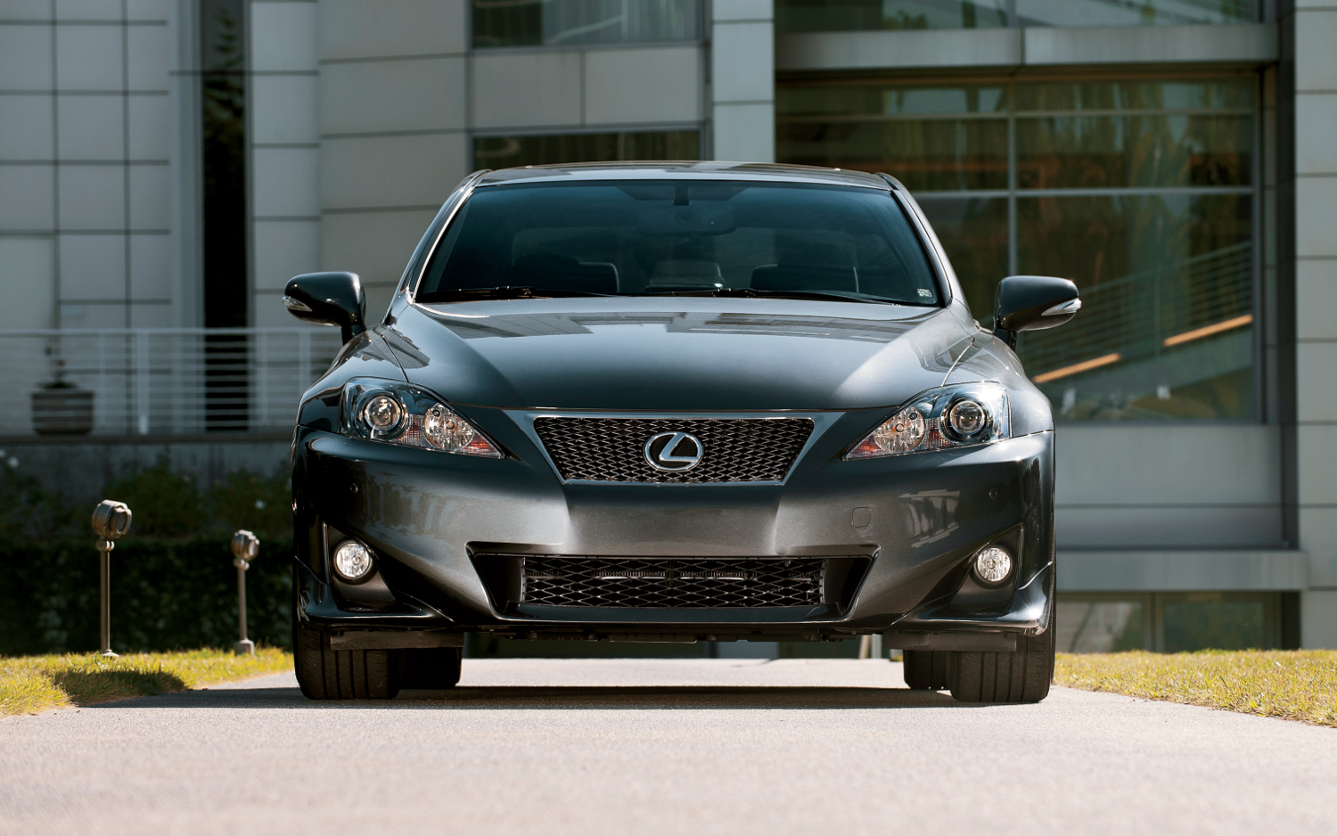 Lexus IS 250 #5