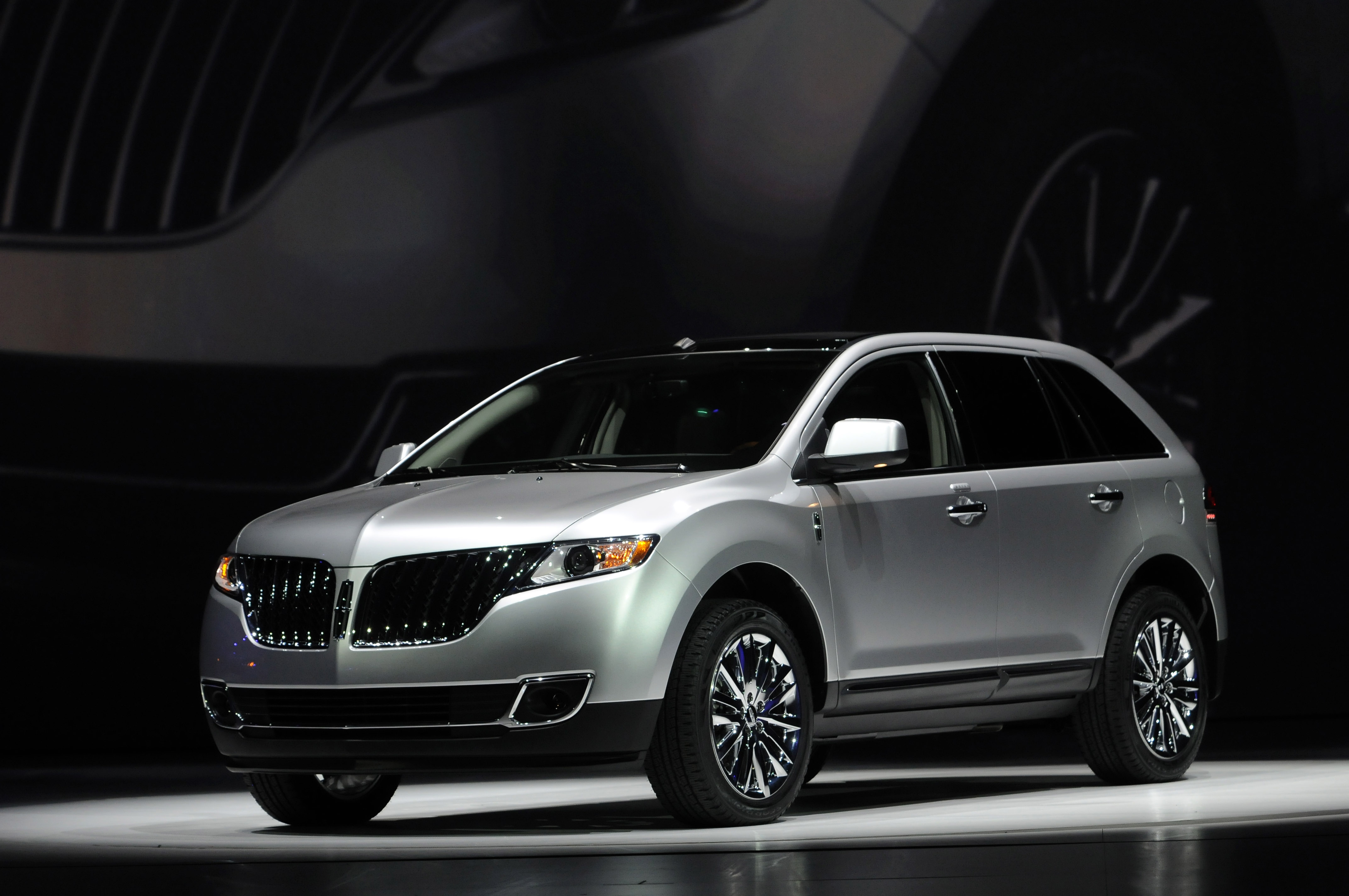 mkx pictures information lincoln specs