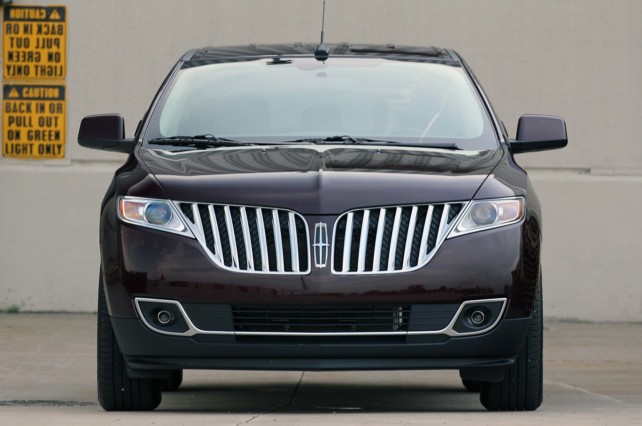 Lincoln MKX #19
