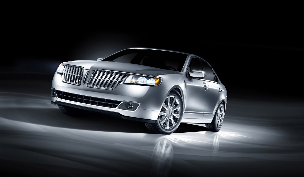 Lincoln MKZ #19