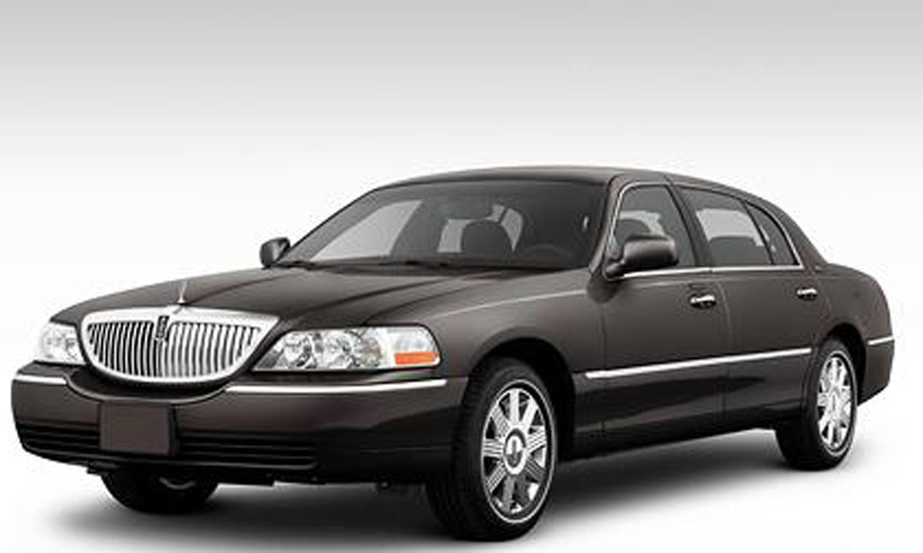2011 Lincoln Town Car Image 15