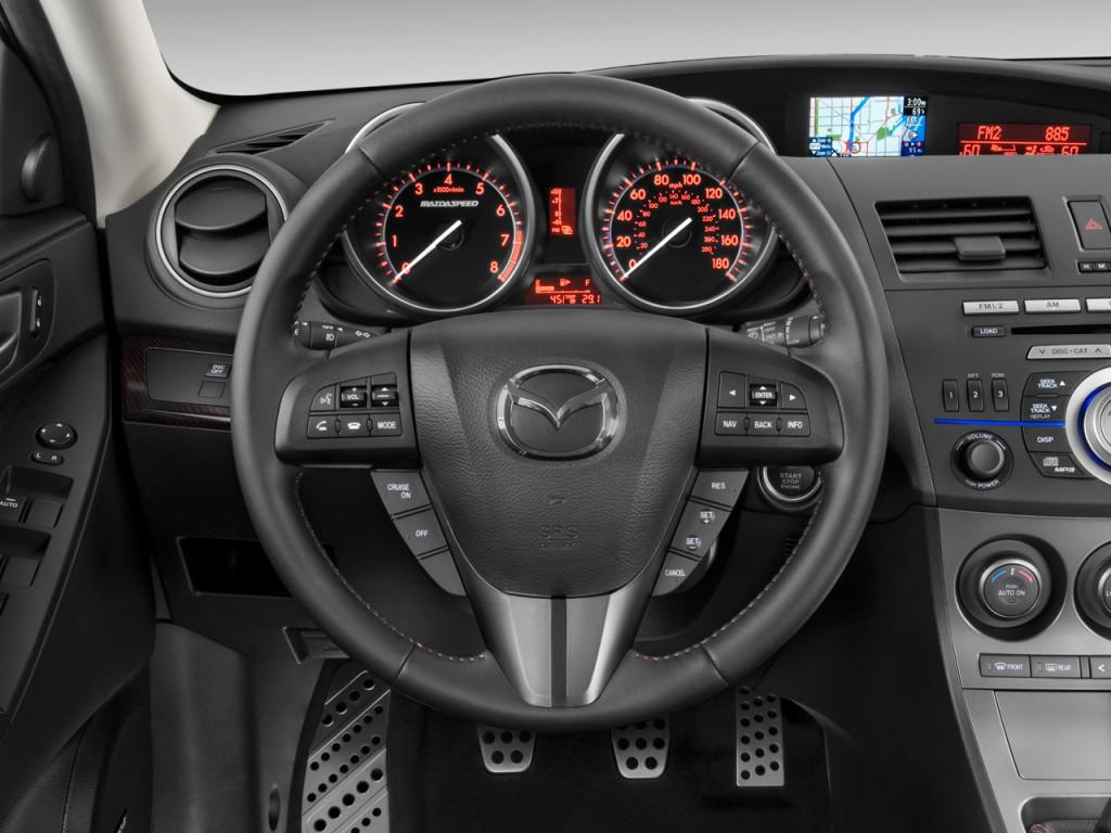 2011 Mazda Mazda3 Image 14