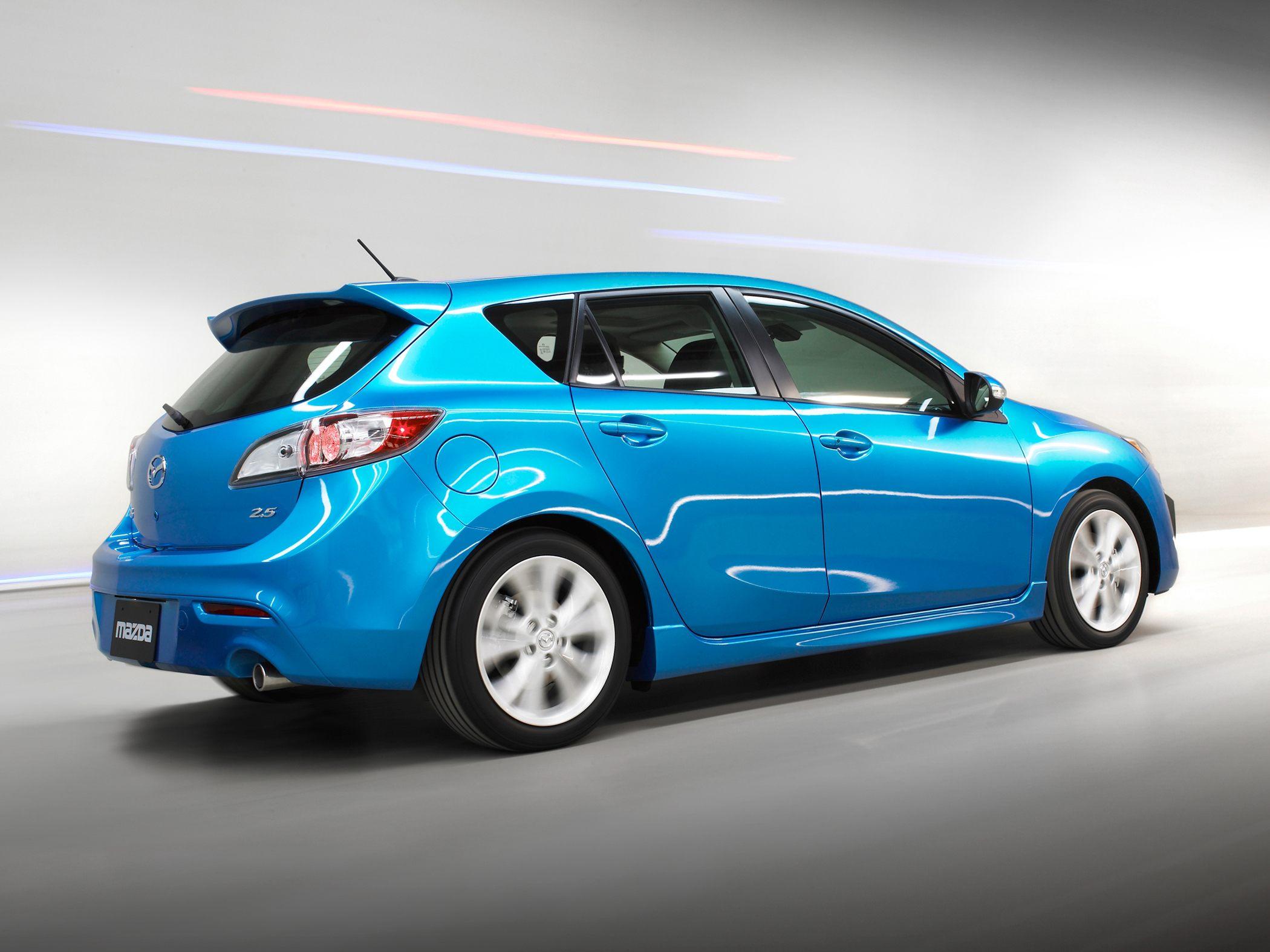 Kelebihan Kekurangan Mazda 3 2011 Tangguh