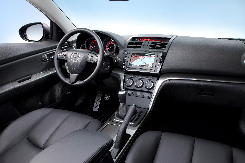 mazda sedan auto specs information pictures and