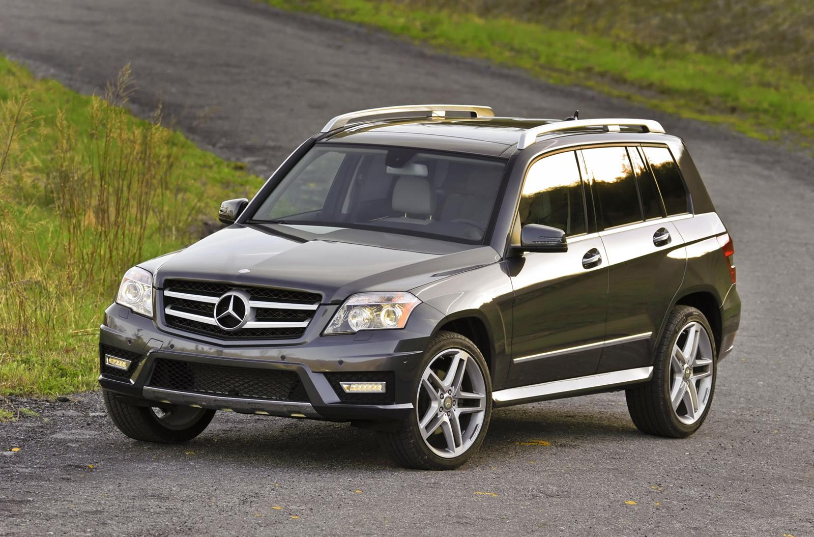 2011 mercedes benz glk class image 15 for Mercedes benz 2011