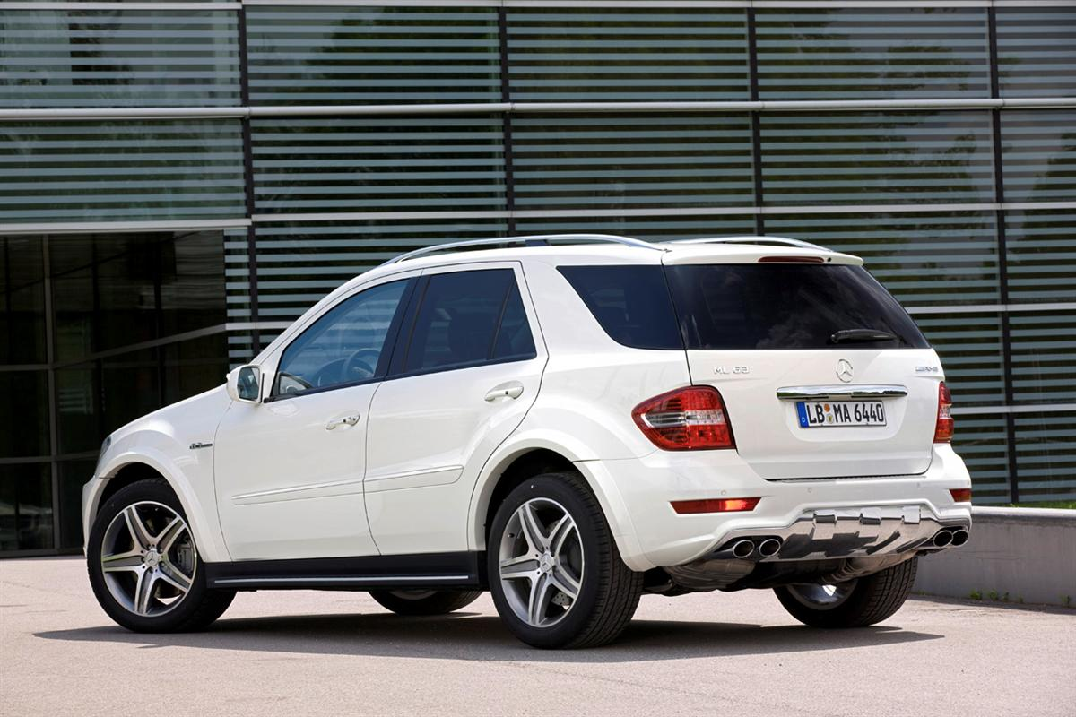 2011 mercedes benz m class image 16 for Mercedes benz ml 350 2011