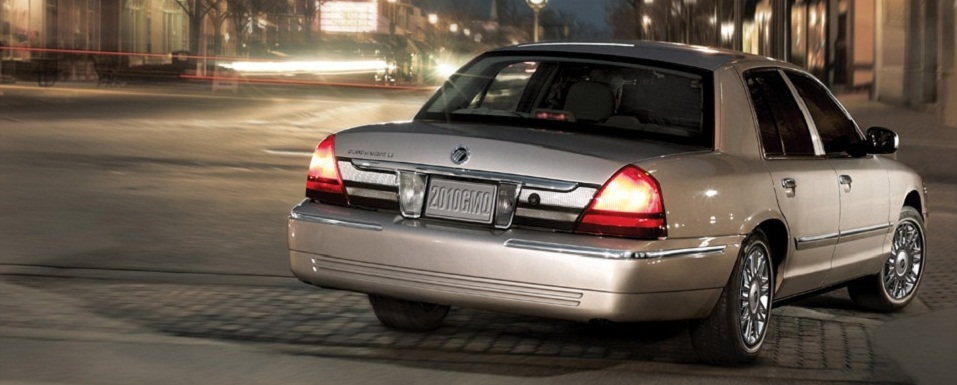 Mercury Grand Marquis #19