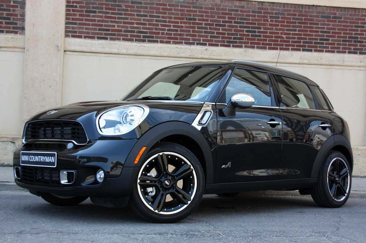MINI Cooper Countryman #14