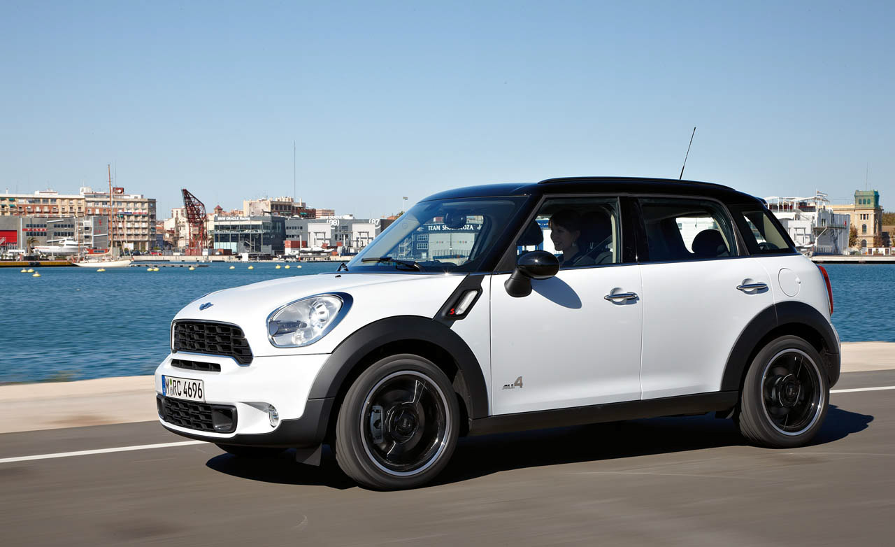 MINI Cooper Countryman #20