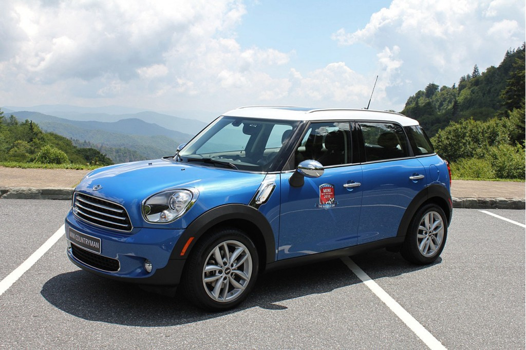 MINI Cooper Countryman #16