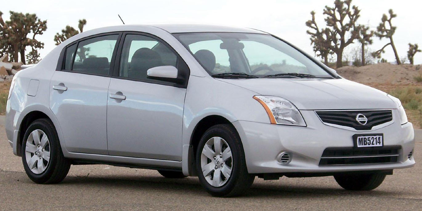 2011 nissan sentra information and photos zombiedrive. Black Bedroom Furniture Sets. Home Design Ideas