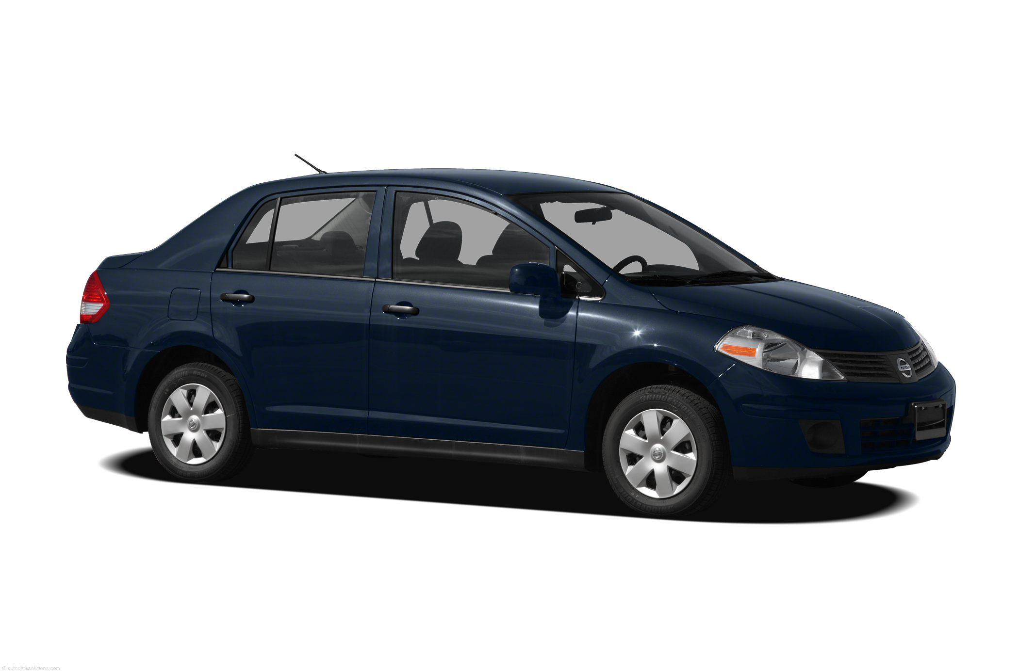 2011 Nissan Versa Image 14