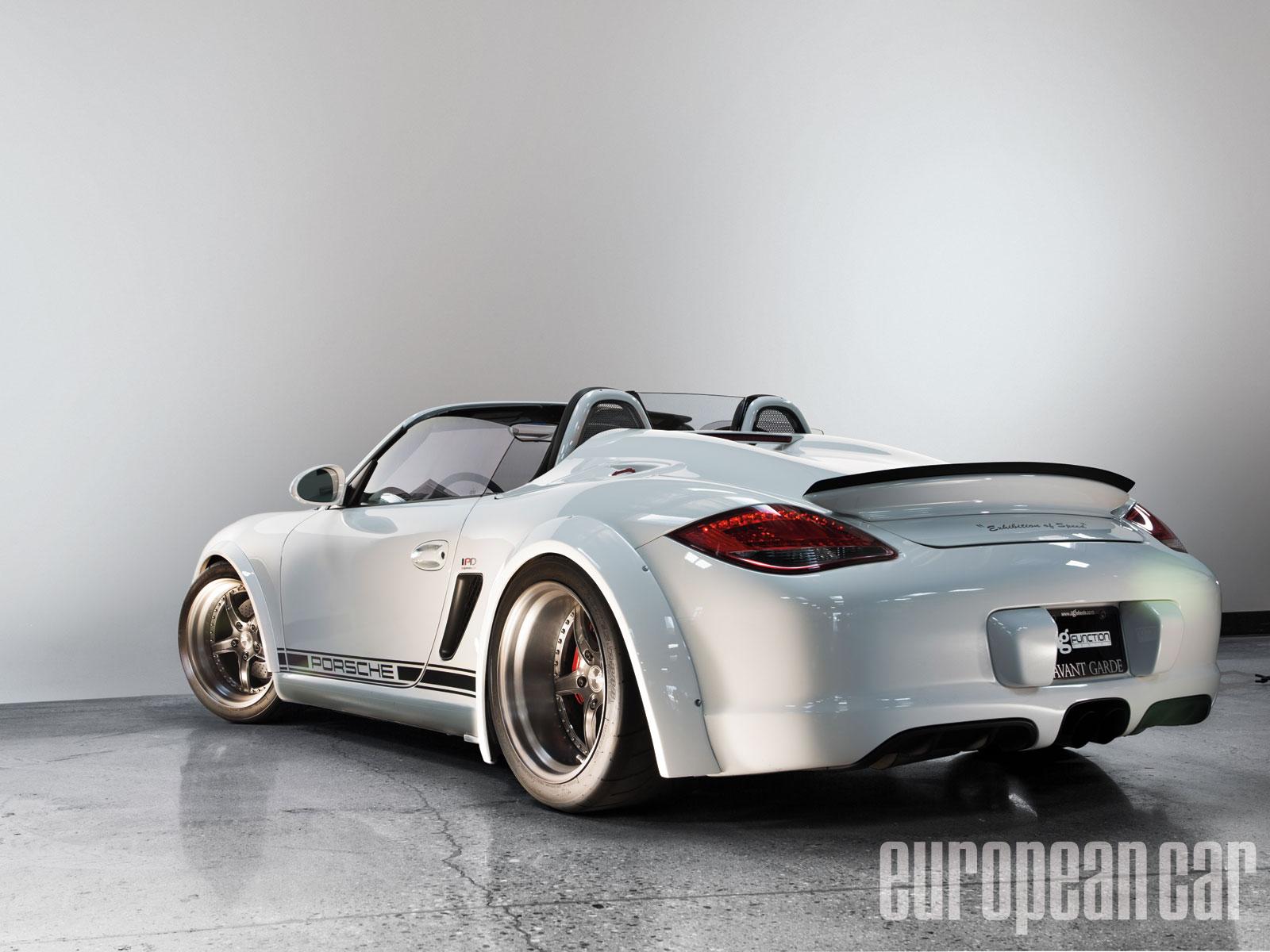 2011 Porsche Boxster Image 15