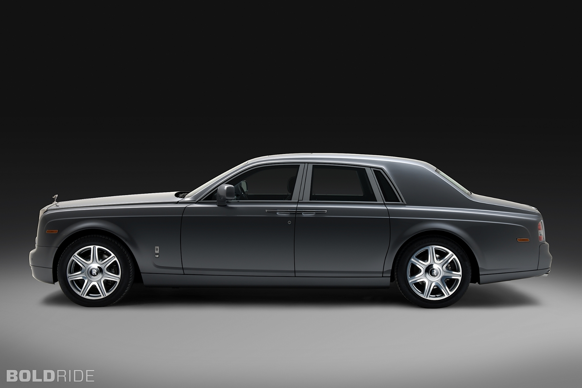Rolls-Royce Phantom #13