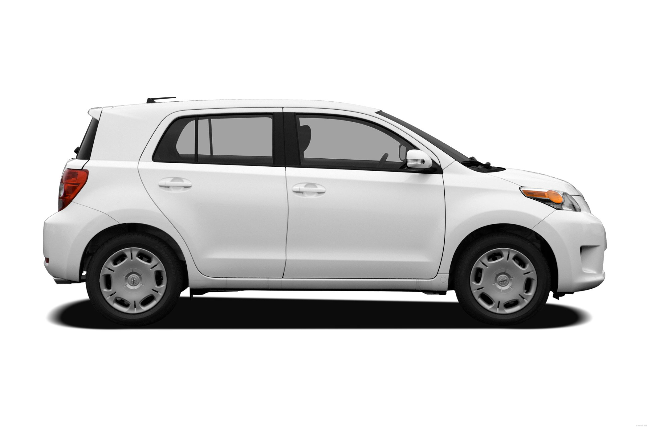 Scion xD #19