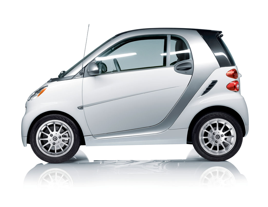 2017 Smart Fortwo 17