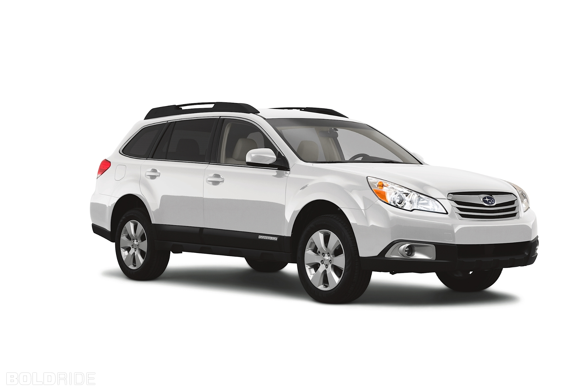 2011 Subaru Outback Image 12