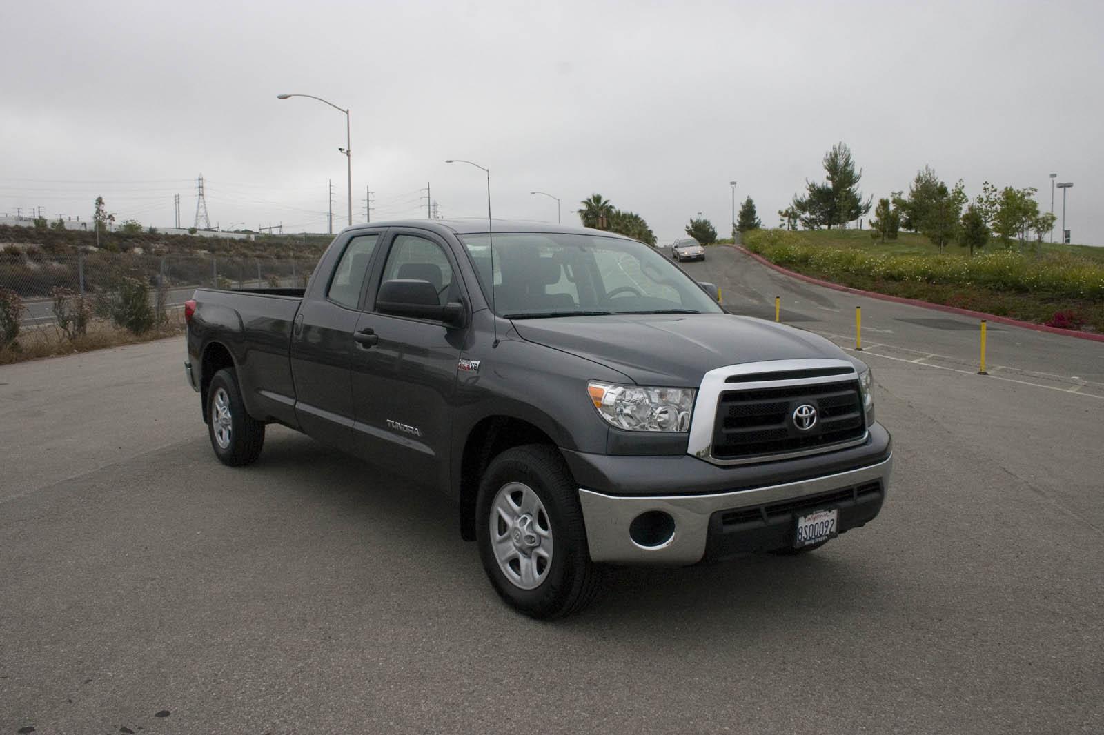 2011 Toyota Tundra Image 18