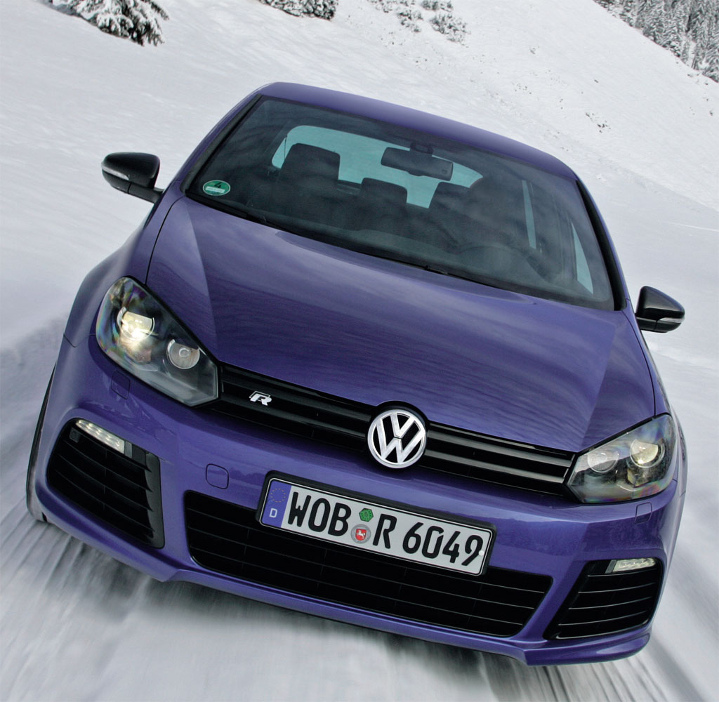 Volkswagen Golf #18