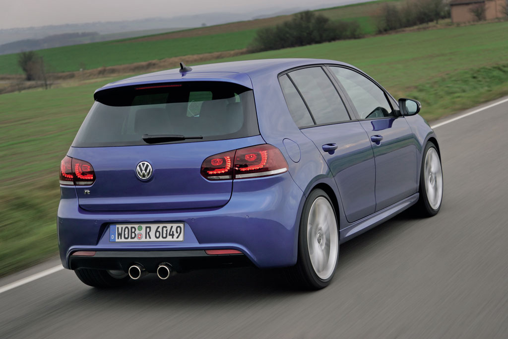 Volkswagen Golf #16