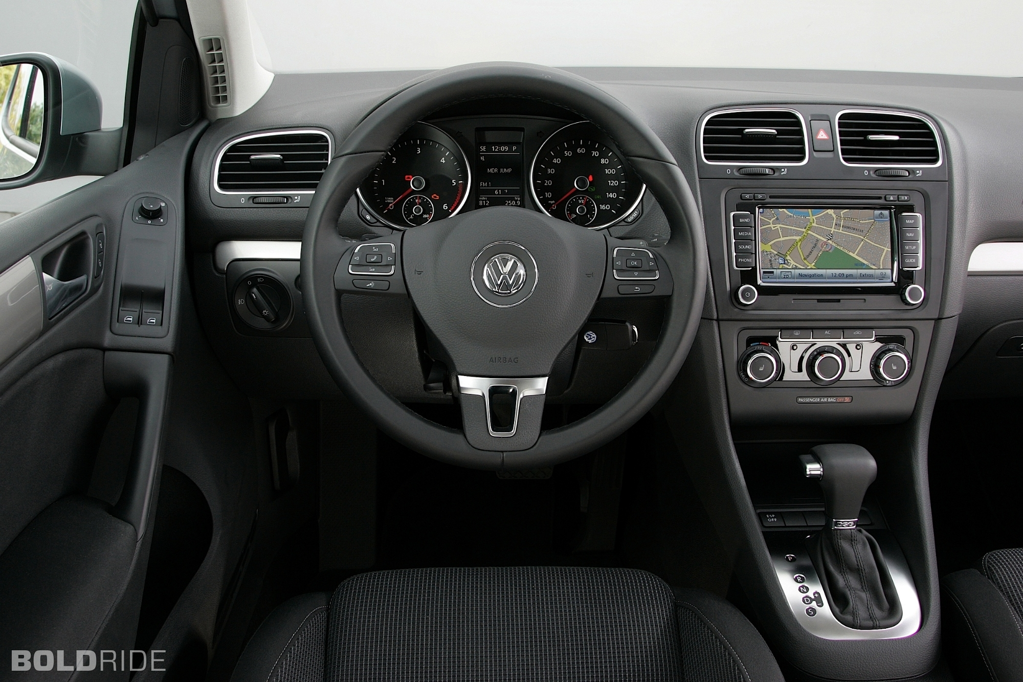 Volkswagen Golf #10