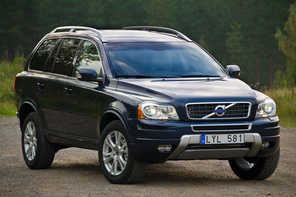 2011 Volvo Xc90 Image 17