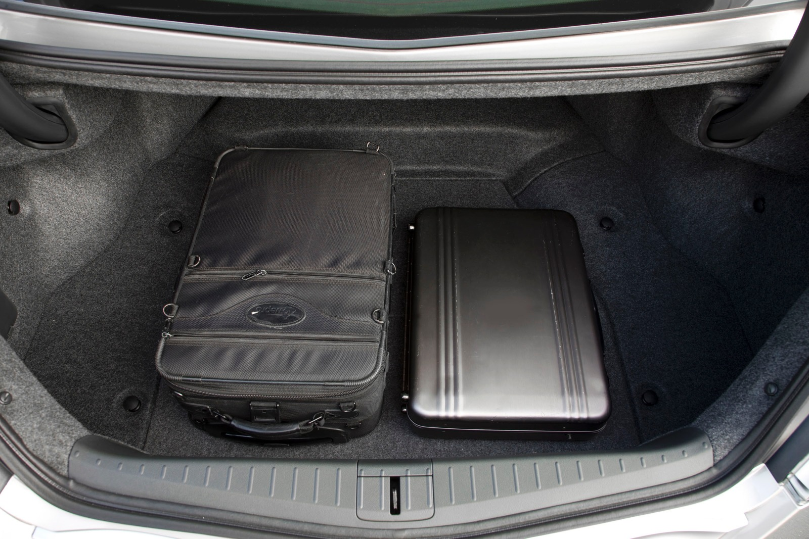 2011 Acura TL Sedan Cargo interior #1
