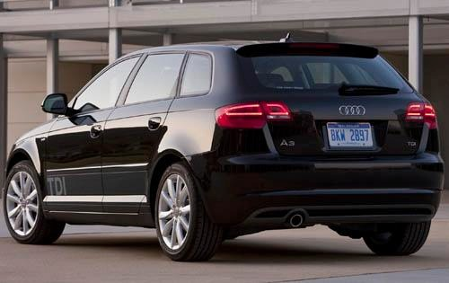 Used 2011 Audi A3 for sale - Pricing