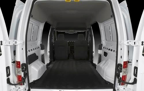 2011 Ford Transit Connect interior #5