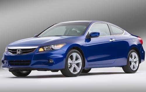 2011 Honda Accord Image 2